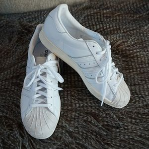 Adidas Original Superstar Shell Toe Cork